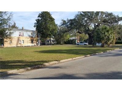 716 Cypress Avenue, Sanford, FL 32771 - MLS#: O5488805