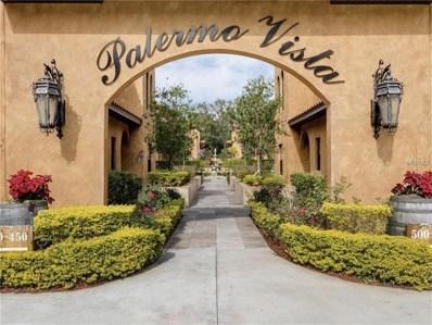 850 Palermo Vista Court, Longwood, FL 32750 - MLS#: O5489018
