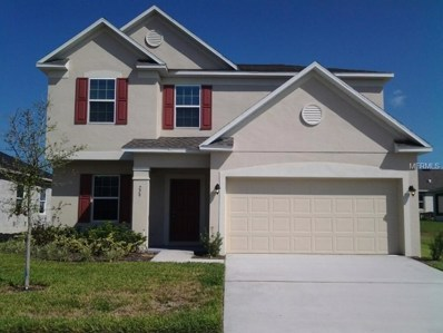 229 Milestone Drive, Haines City, FL 33844 - MLS#: O5489214