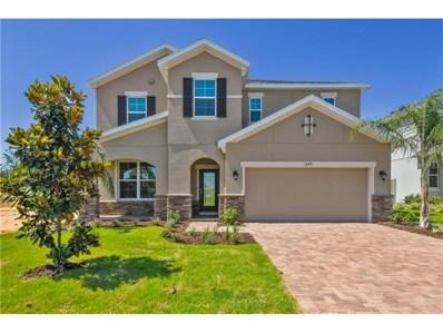 1449 Westbury Drive, Clermont, FL 34711 - MLS#: O5489460