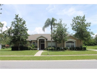 681 Canadice Court, Winter Springs, FL 32708 - MLS#: O5489743