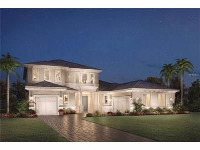 11014 Mobberley Circle, Orlando, FL 32832 - MLS#: O5490471