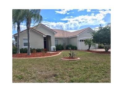 3601 Northwoods Drive, Kissimmee, FL 34746 - MLS#: O5490526