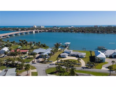 472 Desoto Drive, New Smyrna Beach, FL 32169 - MLS#: O5490805