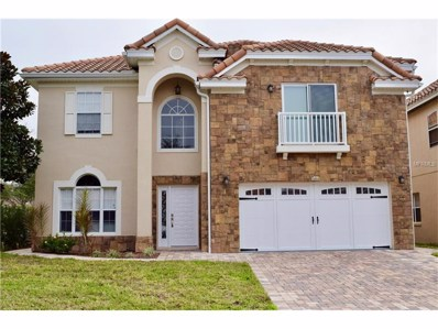 7035 Brescia Way UNIT 1, Orlando, FL 32819 - MLS#: O5491077