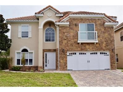 7035 Brescia Way UNIT 1, Orlando, FL 32819 - MLS#: O5491077