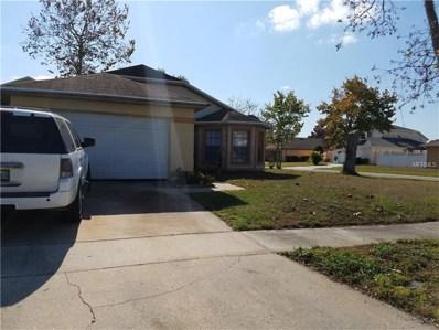 396 Chicago Woods Circle, Orlando, FL 32824 - MLS#: O5491198