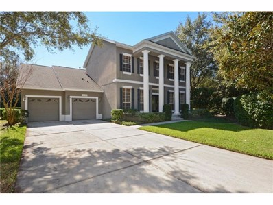 8531 Bowden Way, Windermere, FL 34786 - MLS#: O5491386