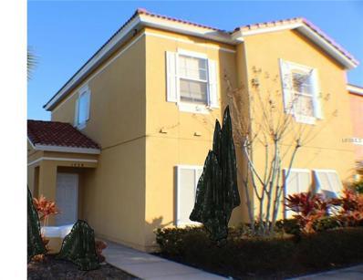 4561 Ada Lane, Kissimmee, FL 34746 - MLS#: O5491744