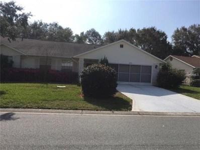 25908 Newcombe Circle, Leesburg, FL 34748 - MLS#: O5492055