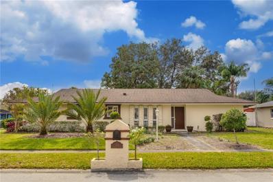 7334 Fieldcrest Avenue, Winter Park, FL 32792 - MLS#: O5492612