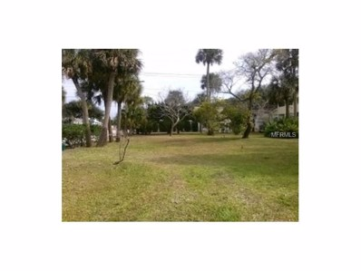 410 N Peninsula Avenue, New Smyrna Beach, FL 32169 - MLS#: O5493065