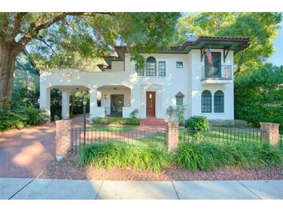 533 Lake Avenue, Orlando, FL 32801 - MLS#: O5493178