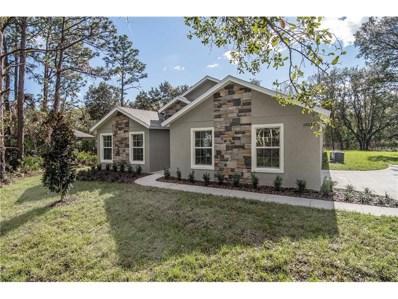 2342 Bancroft Boulevard, Orlando, FL 32833 - MLS#: O5493560