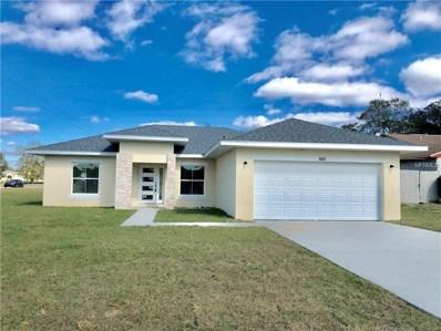 401 Allspice Court, Poinciana, FL 34759 - #: O5494036