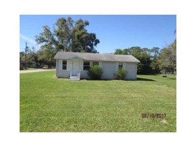 338 Oregon Avenue, Saint Cloud, FL 34769 - MLS#: O5494776