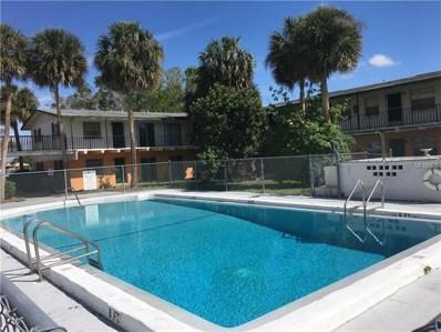 1711 Dixon Boulevard UNIT 202, Cocoa, FL 32922 - MLS#: O5495150
