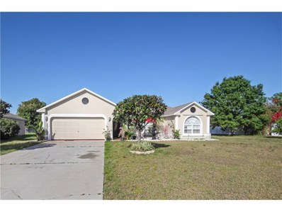 5038 Oaktours Drive, Orlando, FL 32839 - MLS#: O5495579