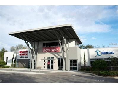 5515 Vista View Way, Oviedo, FL 32765 - MLS#: O5495643