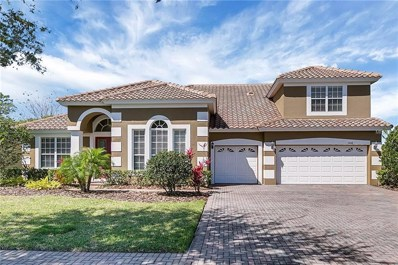 5408 Oak Terrace Drive, Orlando, FL 32839 - MLS#: O5495761