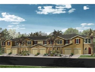 5123 Crown Haven Drive, Kissimmee, FL 34746 - MLS#: O5496505
