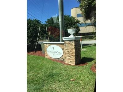 1695 Lee Road UNIT A115, Winter Park, FL 32789 - MLS#: O5497094
