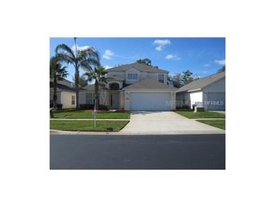 1037 Lake Berkley Drive, Kissimmee, FL 34746 - MLS#: O5497342