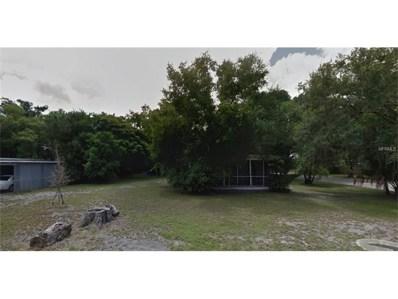 200 E Grant Street, Orlando, FL 32806 - MLS#: O5497625