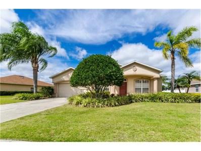 2442 Prairie View Drive, Winter Garden, FL 34787 - MLS#: O5497737