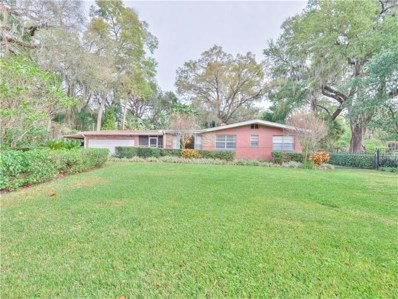 715 32ND Street, Orlando, FL 32805 - MLS#: O5497832