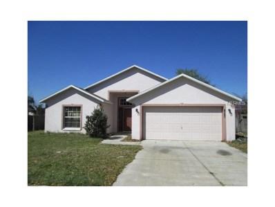 1073 Chelsea Parc Drive, Minneola, FL 34715 - MLS#: O5497974