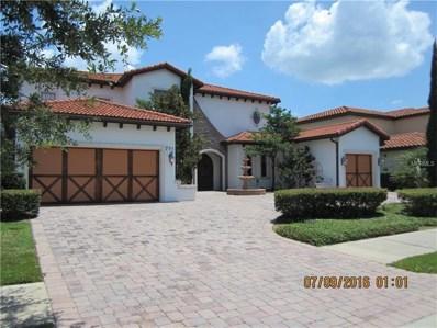 701 Riviera Bella Drive, Debary, FL 32713 - MLS#: O5498154