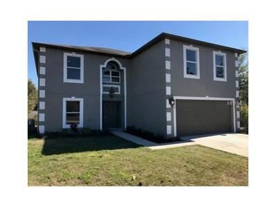 2867 Belkton Court, Deltona, FL 32738 - MLS#: O5498555