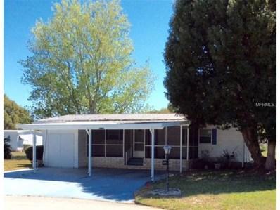 3712 Grove Circle UNIT 1471, Zellwood, FL 32798 - MLS#: O5498634