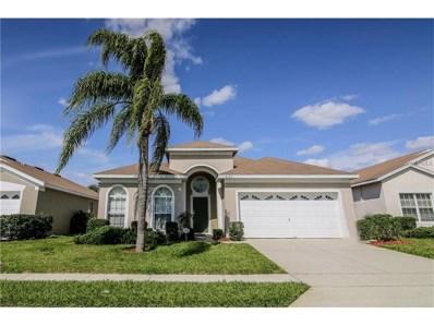 8123 Fan Palm Way, Kissimmee, FL 34747 - MLS#: O5498651