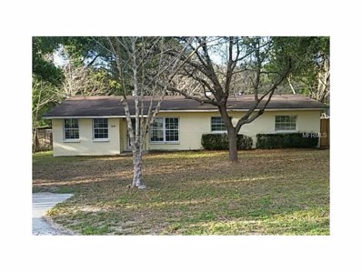 36411 Lanson Avenue, Dade City, FL 33525 - MLS#: O5498755