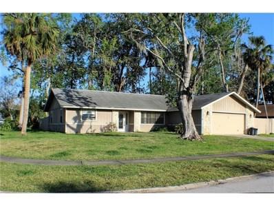 953 Sandle Wood Dr, Port Orange, FL 32127 - MLS#: O5498794