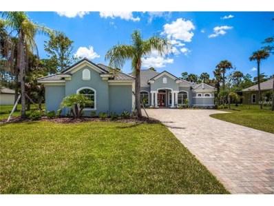 8 Humming Bird Circle, Bunnell, FL 32110 - MLS#: O5498826