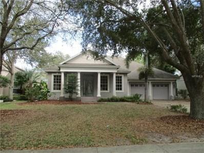 8437 Kemper Lane, Windermere, FL 34786 - MLS#: O5498884