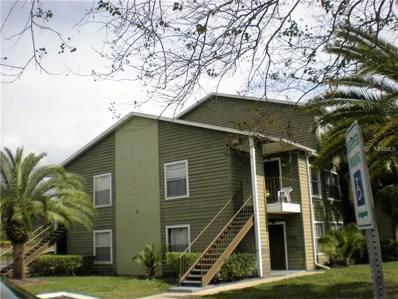 4720 Walden Circle UNIT 14-26, Orlando, FL 32811 - MLS#: O5498891