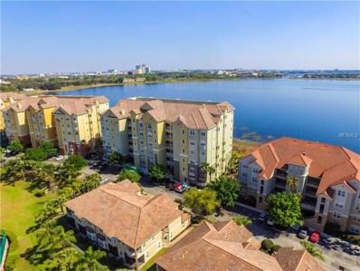 8761 The Esplanade UNIT 33, Orlando, FL 32836 - MLS#: O5498915