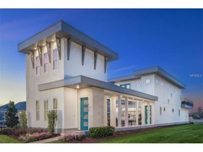 9309 Merrifield Street, Orlando, FL 32827 - #: O5498956