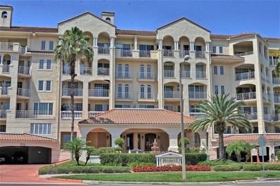 1110 Ivanhoe Boulevard UNIT 4, Orlando, FL 32804 - MLS#: O5499006