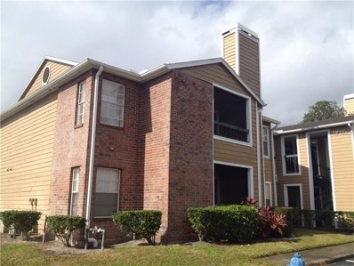 4460 Perkinshire Lane UNIT 208, Orlando, FL 32822 - MLS#: O5499084