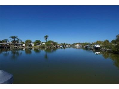 29 Azalea Drive, Cocoa Beach, FL 32931 - MLS#: O5499233