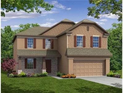 7991 Olive Brook Drive, Wesley Chapel, FL 33545 - MLS#: O5499293