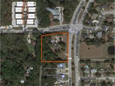 1290 N Ronald Reagan Boulevard, Longwood, FL 32750 - MLS#: O5499358