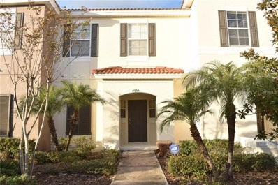 4555 Ada Lane, Kissimmee, FL 34746 - MLS#: O5499619