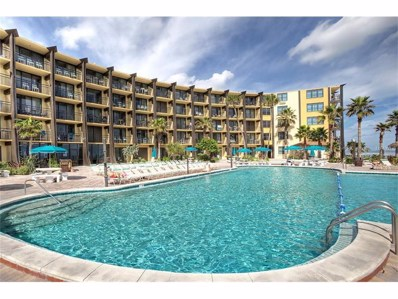 2301 S Atlantic Avenue UNIT 101, Daytona Beach Shores, FL 32118 - MLS#: O5500096