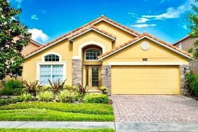2503 Dharma Circle, Kissimmee, FL 34746 - MLS#: O5500992